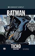 DC01 Batman Ticho COVER.indd